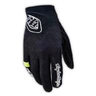 Troy Lee Gloves ACE Glove Adult Black